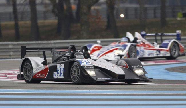 Le Mans Series: inicio promisorio