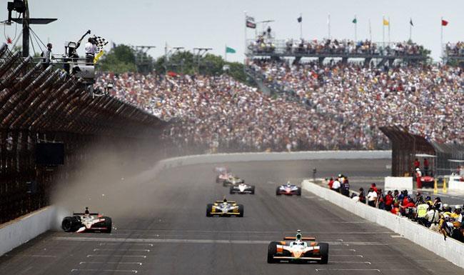Indy: 500 millas y un final de película