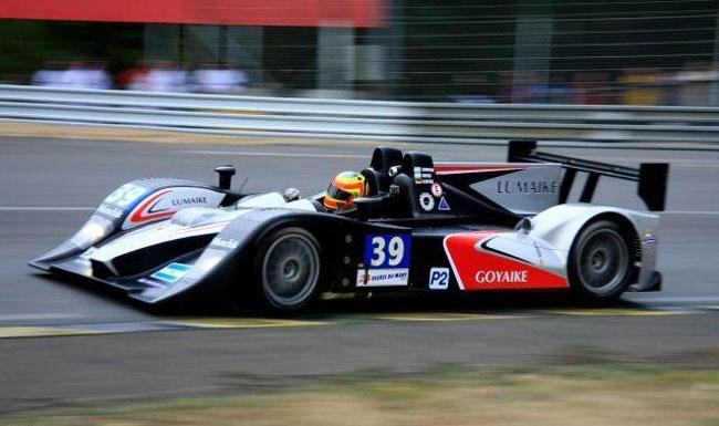 Le Mans Series: cuartos y muy calientes