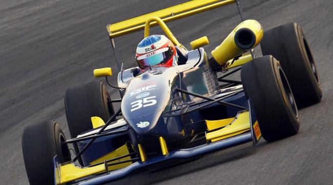 Y un dia, Argentina volvió a la Fórmula 3