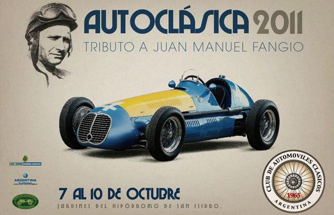 Autoclásica 2011: cuenta regresiva