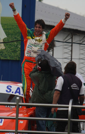 Rossi se equivocó y Castellano facturó