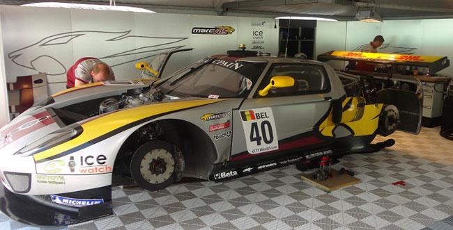 FIA GT1: el final de una etapa