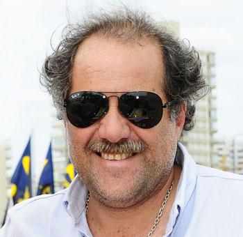 Falleció Ricardo Gorbarán