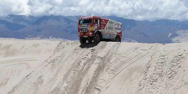 Arribo a Pisco, con Lima a la vista