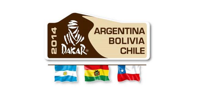 Rosario, cuna del Dakar 2014