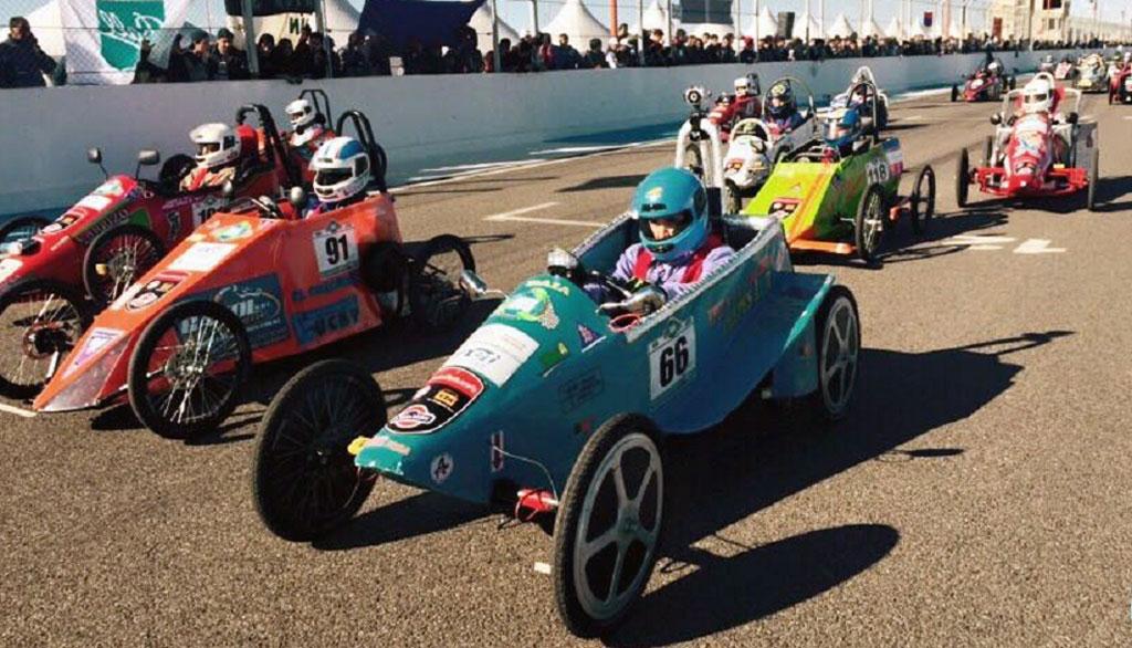 La Fórmula E criolla
