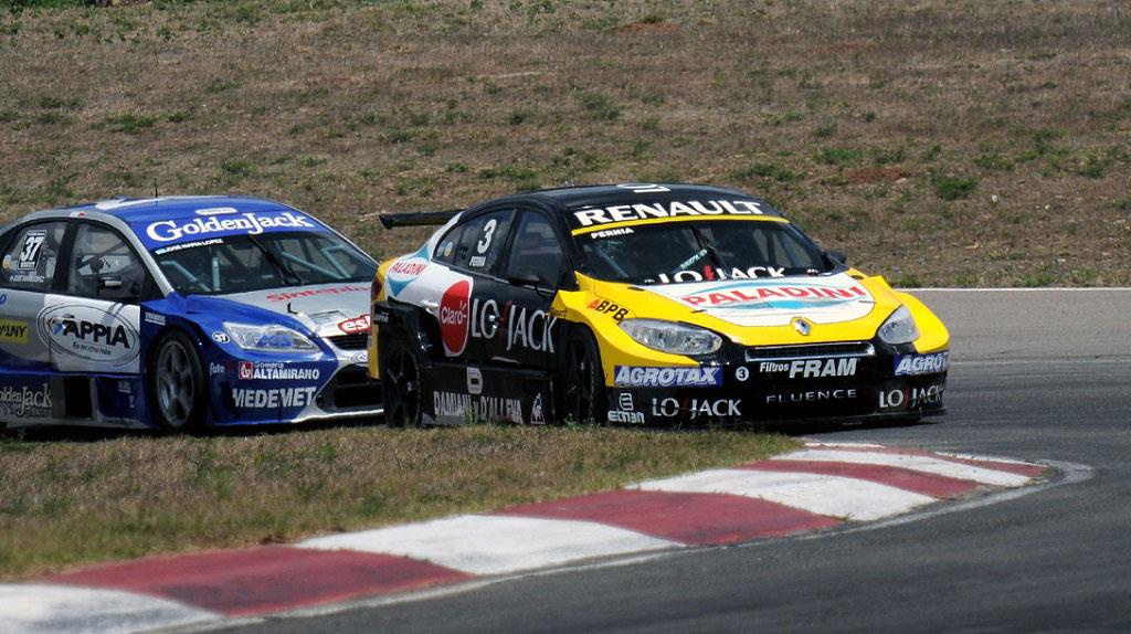 Renault también gana